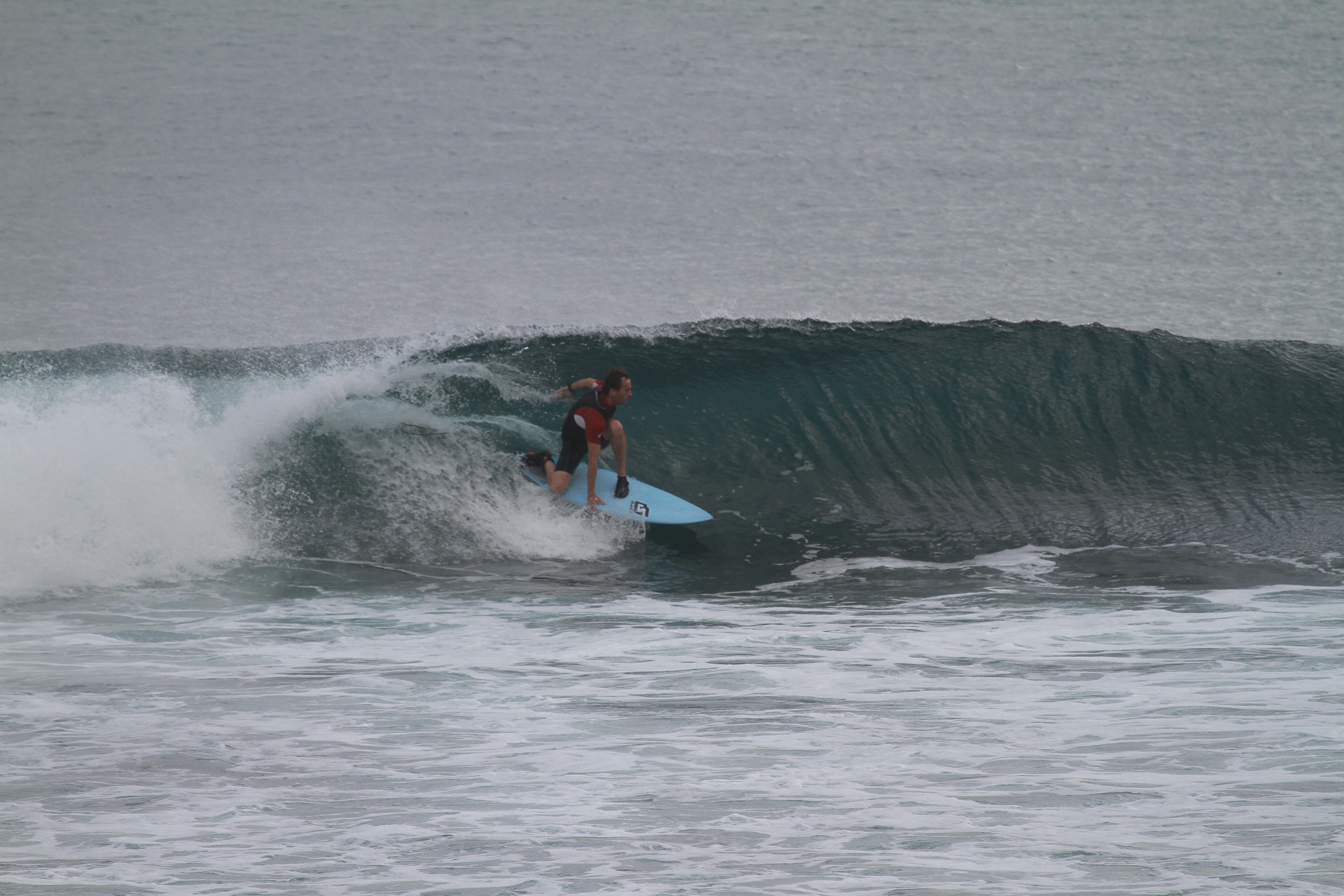 privat surf chrome